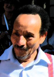 Portrait Pierre Rabhi